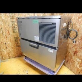 (C3814)☆厨房機器☆ホシザキ/製氷機/キューブアイス☆ST...