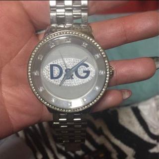 ドルチェ&ガッバーナ Dolce&Gabbana D&C 腕時計