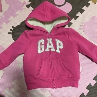 子供服 GAPジャンパー 80