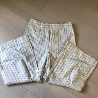 GU ズボン