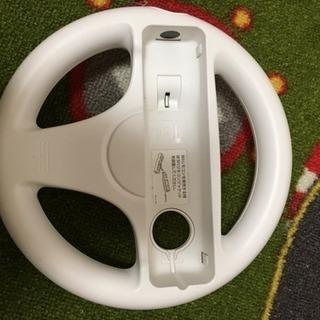 Wii マリオカート用 ハンドル