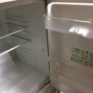SANYO 2ドア冷蔵庫