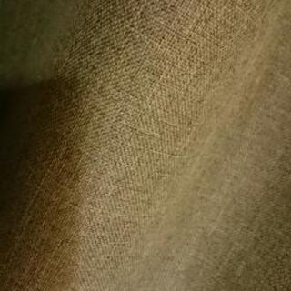 無印良品ドビー織防炎遮光カーテン