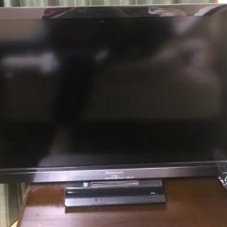 【全国送料無料】  パナソニック 37V型 液晶 テレビ VI...