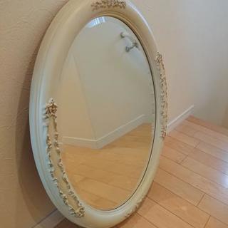 鏡(イタリア製)