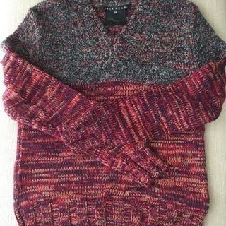 美品 セーター