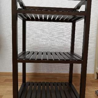 IKEA 三段ワゴン