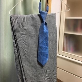 男の子 卒業式 ズボン