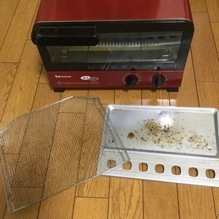 KOIZUMI オーブントースター 2011年製