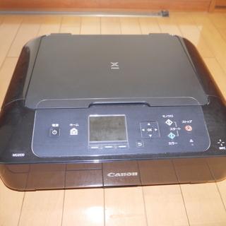 キャノンプリンターピクサスMG6930