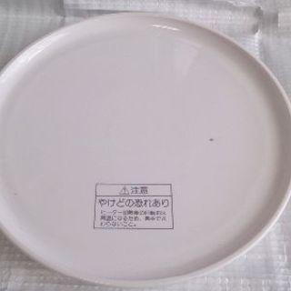 東芝 オーブンレンジ 耐熱皿 270ミリ