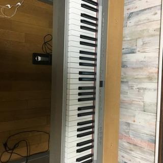 ヤマハ電子ピアノ P-140