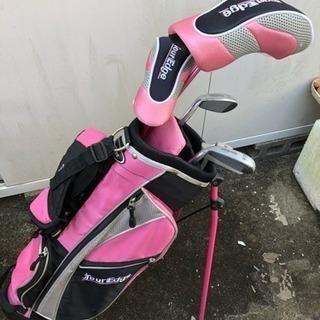 子供用のゴルフバッグ - 豊明市