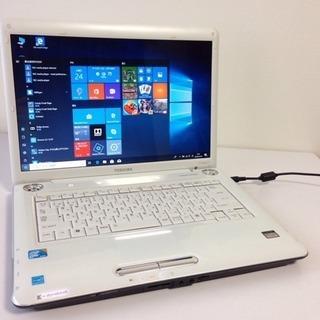 1美品❗️高音質❗️最新Windows10ノートパソコンoffi...