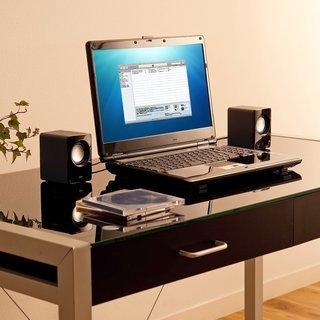 サンワサプライ USBスピーカー ブラック MM-SPU6BK