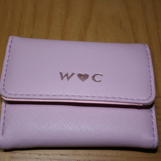 ★☆WC 財布☆★