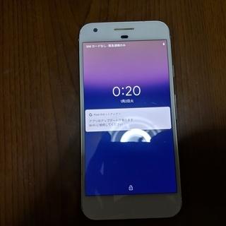 Google Pixel Phone (グーグルピクセルフォン)