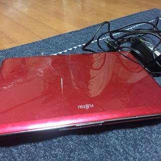 ミニノート FMV-BIBLO LOOX C/E50 メモリ4G...