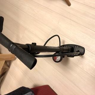 【取りに来ていただける方限定】自転車ポンプを差し上げます!