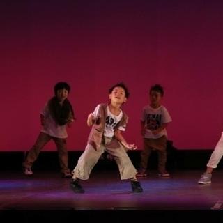 【伊勢原】メンバー大募集!!3歳からのダンス
