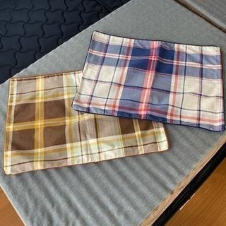 枕カバー(2枚セット)
