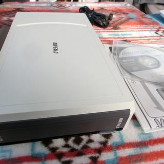 バッファロー 外付DVDドライブ DVSM-XE1218U2/B