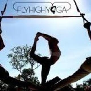 FLY HIGH YOGA  北九州市小倉北区のヨガスタジオ 体験...