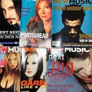 CMJ カレッジミュージックジャーナル 1995~1999 35...