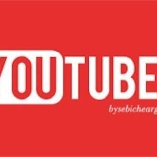 YouTubeメンバー募集!【YouTuber ユーチューバー】