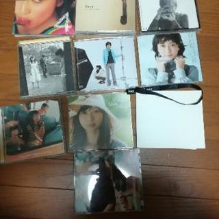 Every Little ThingのアルバムとDVD