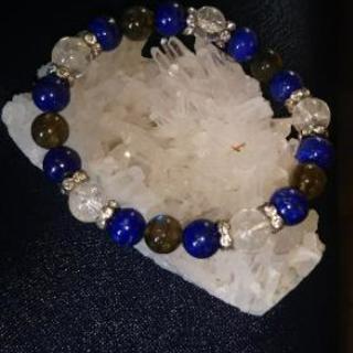 新作です。originaldesign bracelet