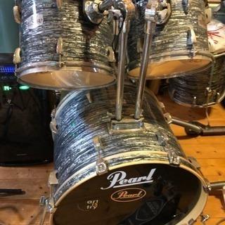 ヤマハ ドラムセット