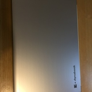 Dynabook 50000円