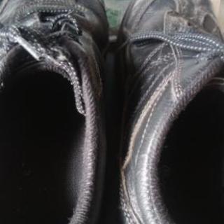 ミドリ 安全靴 27センチ