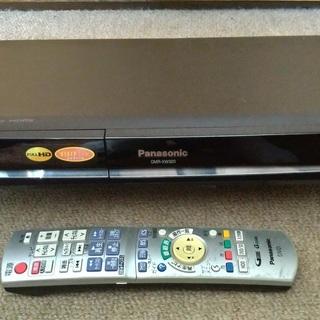 【交渉中】「[Panasonic DIGA 」 HDD&DVDレ...