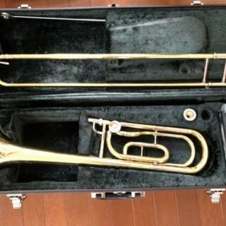 ヤマハ トロンボーン ysl-620