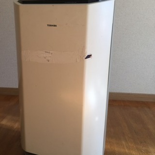 即決の方、価格応相談☆TOSHIBA製空気清浄機