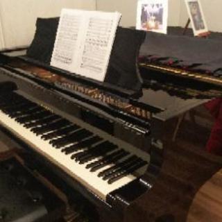 無料体験レッスン受付中!東久留米のピアノ、マリンバの個人レッスンです!