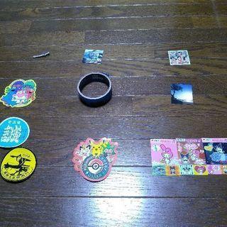 5つで100円!