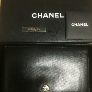 シャネル CHANEL 長財布②