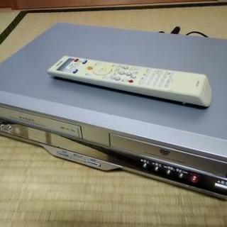 ★東芝VTR一体型DVDレコーダーD-VR3★