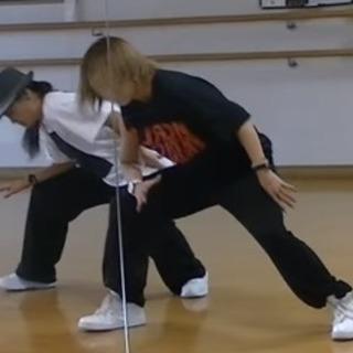 大人から始めるダンスとストレッチ@小野原西