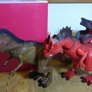 ティラノサウルス ドラゴン フィギュア