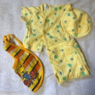 0year baby cloth
