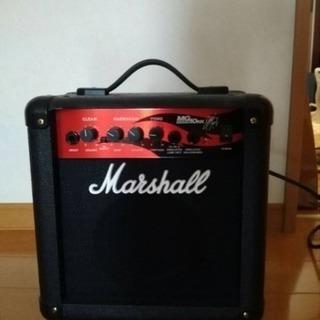 Marshall MG 10KK マーシャル ケリーキング アンプ