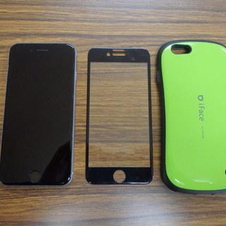 機種変でiPhone6s128GB売ります!