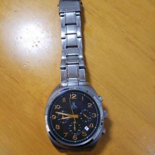 (値下げ)ランテェッティ腕時計(メンズ) - 砺波市