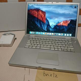 ★状態良★Apple Macbook Pro MB896J/A(...