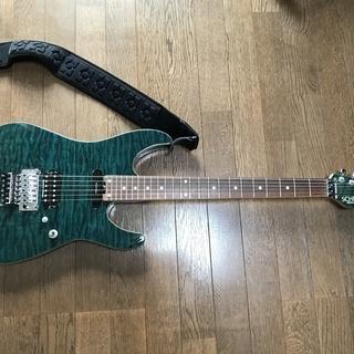 【ギター】SCHECTER PA-ZK-1