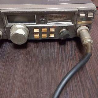 (代理)無線機